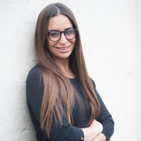 Dania Lyons 2021