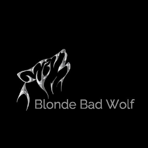 Blonde Bad Wolf