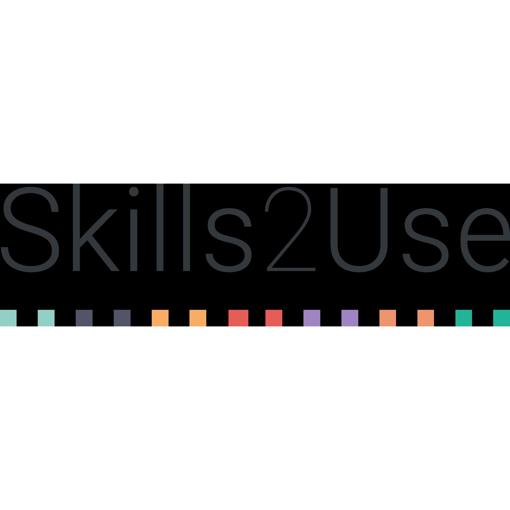 Skills2Use
