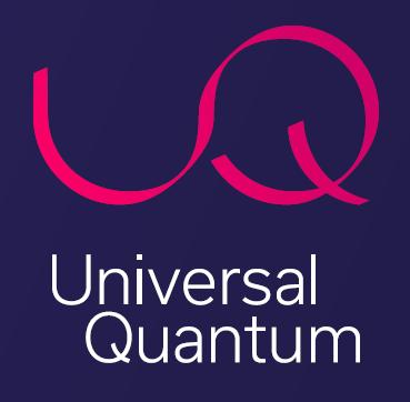 Universal Quantum