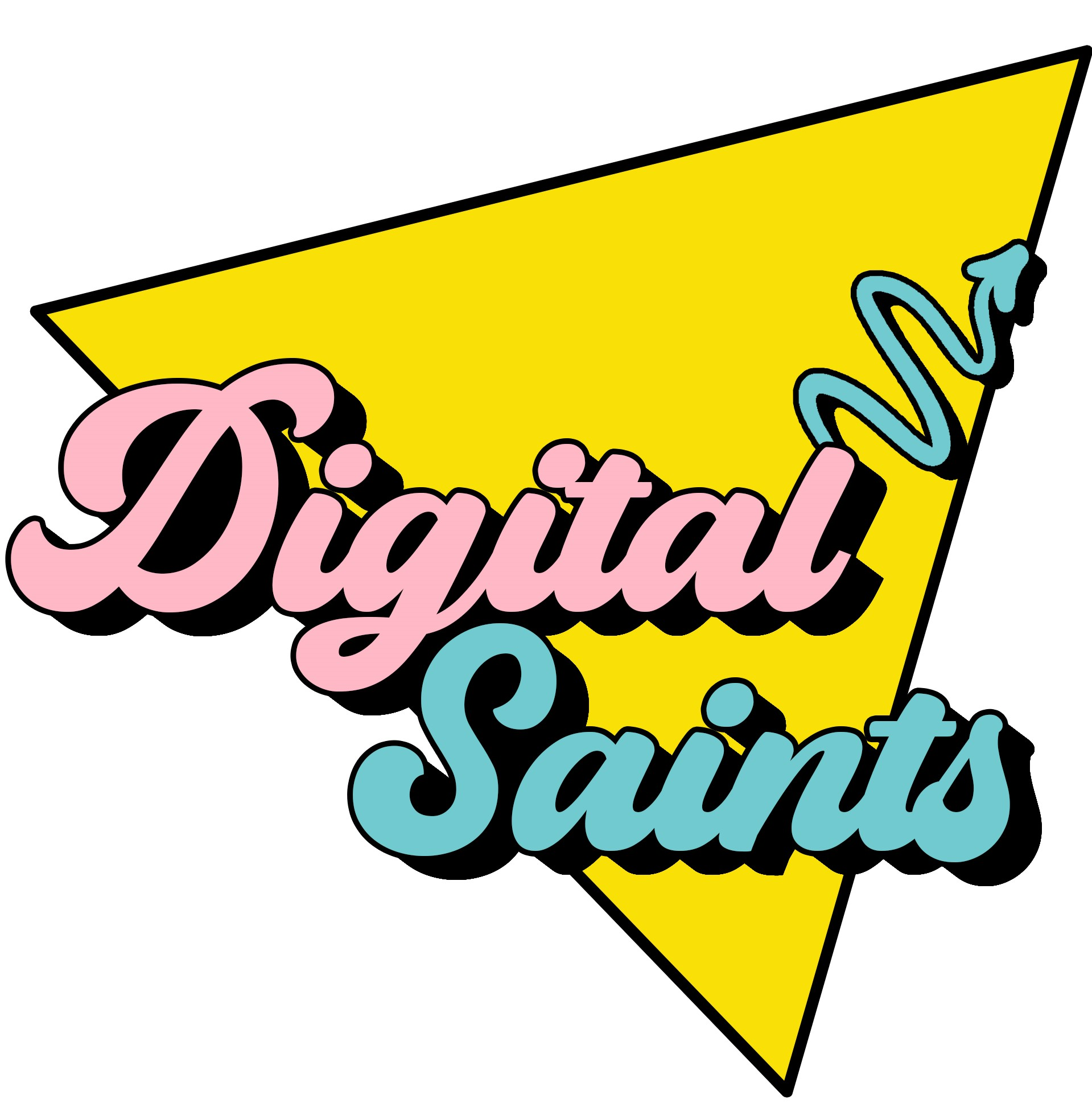 We Are Digital Saints