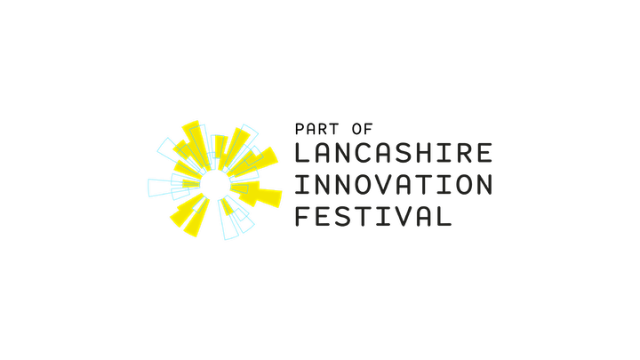Lancashire Innovation Festival Logo