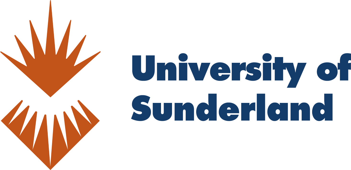 University of Sunderland logo high res