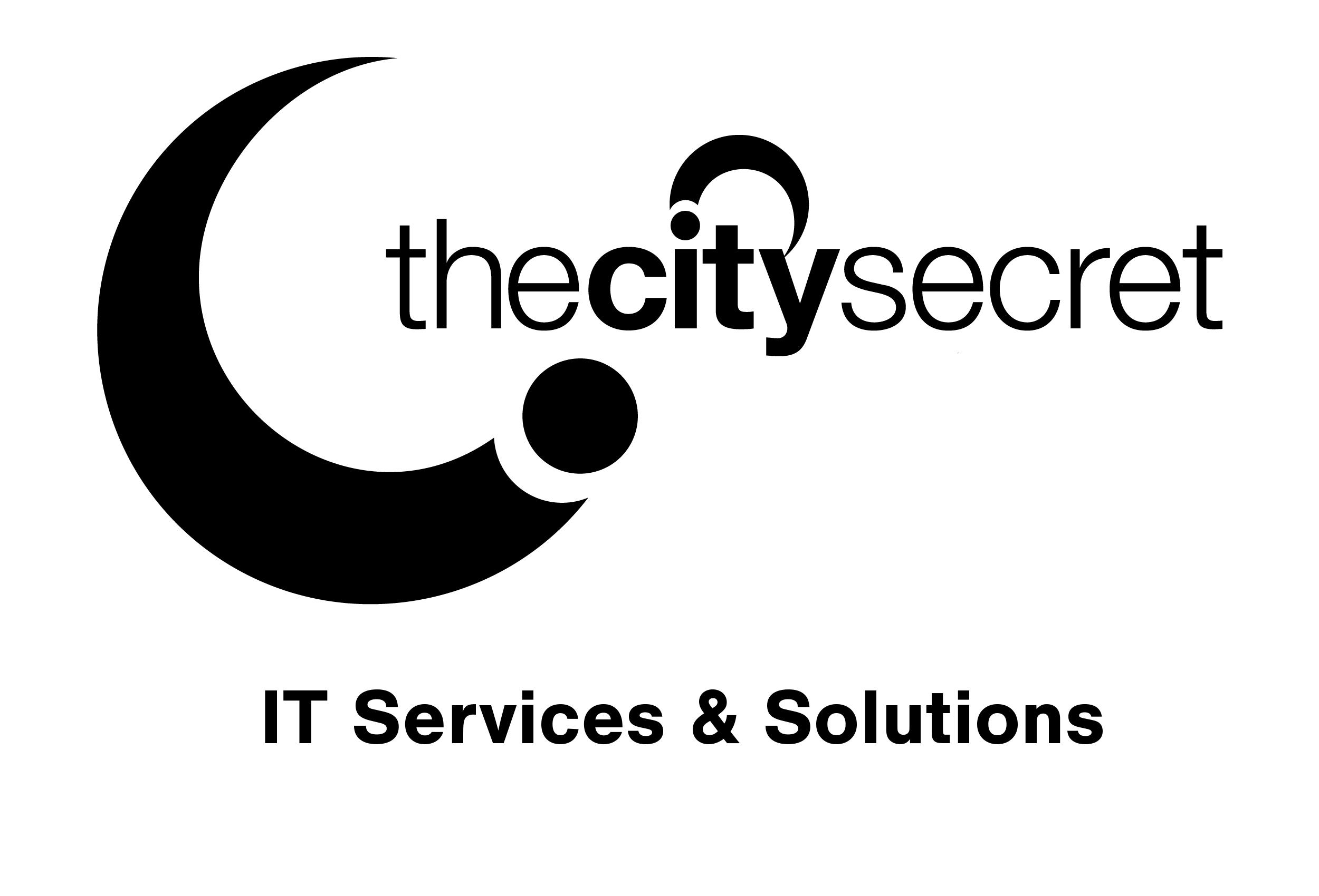 thecitysecret logo